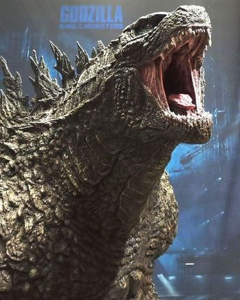 ®WATCH®~Godzilla: King of the Monsters 2019 Online Movier HD Free Sub English