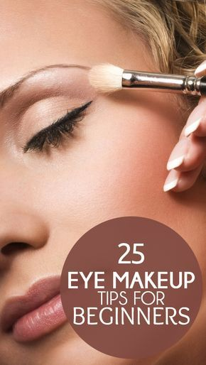 25 Life-Changing Eye Makeup Tips To Take You From Beginner To Pro