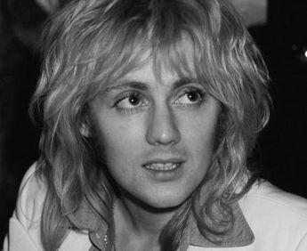 Roger Taylor Photo: Roger