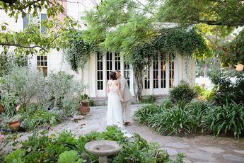 Camarillo Wedding at McCormick Home Ranch from Love Ala