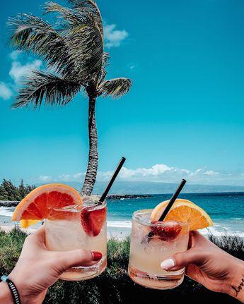 Maui Memories