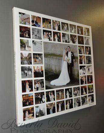 Wedding Highlight Gallery Canvas  beverlydavidphoto.com