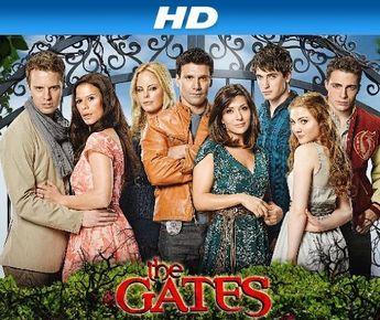 "Amazon.com: The Gates [HD]: Season 1, Episode 1 ""Pilot [HD]"": Amazon Instant Video"