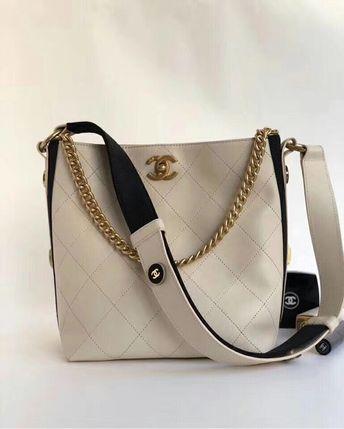 9833be65fd6c Chanel Calfskin Botton Up Hobo Bag White A57573 #FW2018 #onlineshopping  #discountbag #designerbag