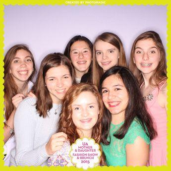 Ursuline Mother's Club