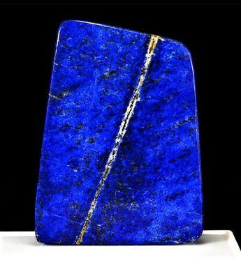 Lapis Lazuli - Afghanistan