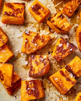 How To Make the Best Roasted Sweet Potatoes