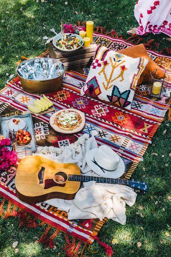 Festival Season At Home