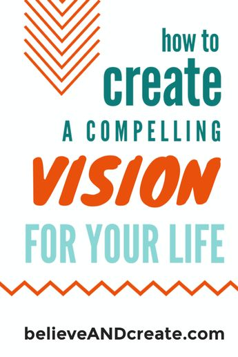 How to Create a Vision for Your Life that Leads to More Happiness and Fulfillment