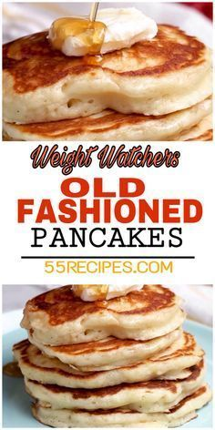 So Delicious #weightwatchers #weight_loss #weight_watchers #pancakes #slimmingworld