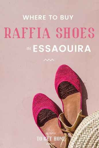 Shopping in Essaouira: Where and What To Buy in Morocco's Boho Town