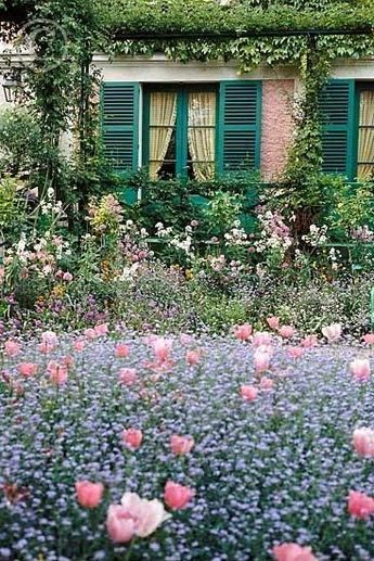 Home of Claude Monet