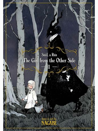 The Girl from the Other Side vol. 1