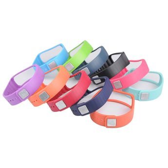 HL Replacement for Samsung Galaxy Gear Fit Smart Watch Band Wrist Strap Wristband Apr21