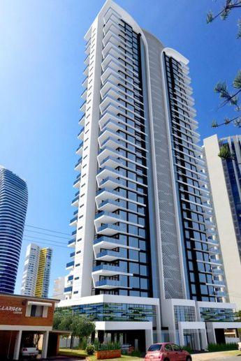 44+ Super Ideas Apartment Architecture Building Skyscrapers #apartment