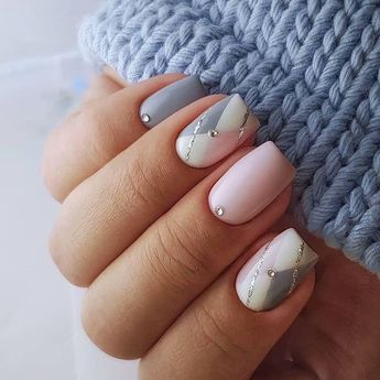 Nail Polish Designs And Ideas Must Try In 2019 20 - outafitt.com