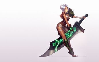 Recently shared riven sword ideas & riven sword pictures • pikove