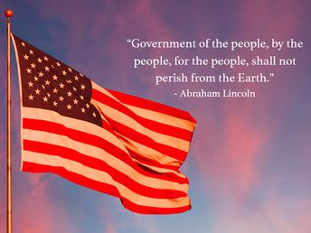 Patriotic Quotes to Celebrate the Fourth of July