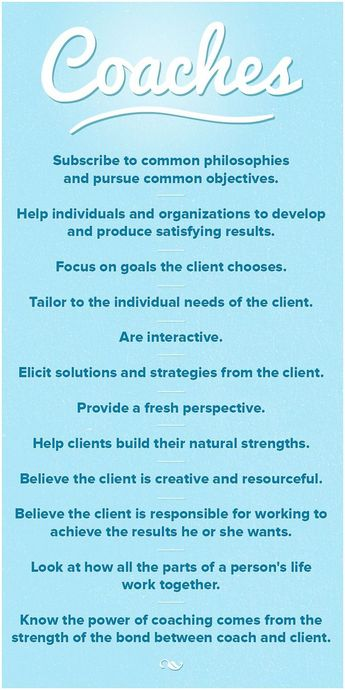 """#qualities #reminder #together #perfect #graphic #created #possess #coaches #widely #should #traits #coach #every #term #listThe term """"coach"""" is used widely, but just what traits do coaches have that make them who are? We've put together a list of 12 qualities that every coach should possess and created a graphic to use as the perfect reminder."""