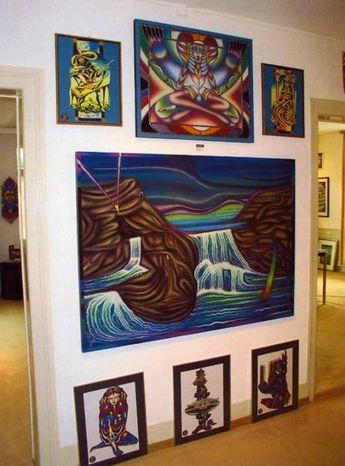 Galerie Runa Zumara