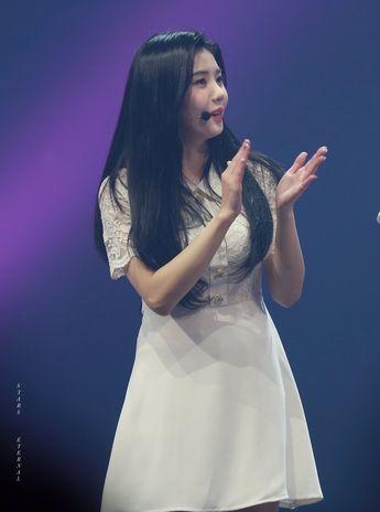 Kwon Eun Bi  ©Bunny Orange 🐰