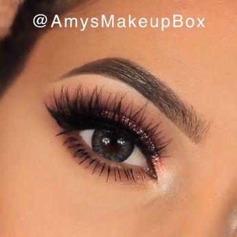 Get The Perfect Eye Makeup Look with this .. ⭐⭐⭐⭐CLICK THE LINKBeautiful Eye Makeup - Amazing Eye Makeup Tutorial |Makeup Tutorials | Ideas #eyemakeupsmokey