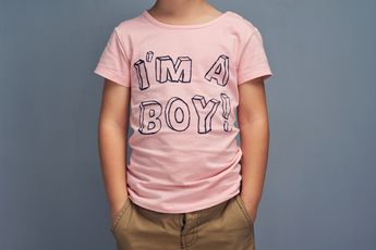 The majority of gender dysphoric kids & teens had other psych problems, raising questions about the rush to facilitate gender transitioning. By Alex Fradera
