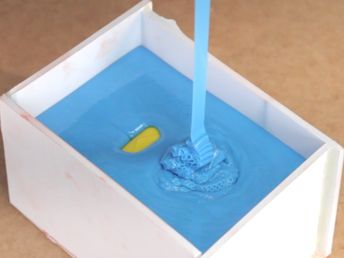 How To: Use 3D Printing to Make Two-Part Silicone Molds