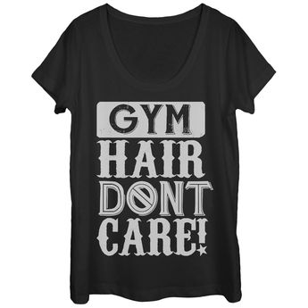 Women's - Gym Hair Don't Care
