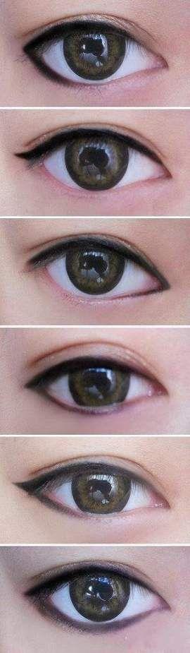 Makeup tips for glasses make up for women 21+ ideas #glasses #makeup