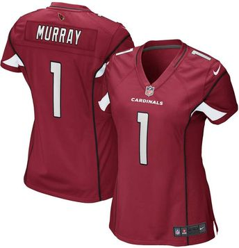 Nike Kyler Murray Arizona Cardinals Women's 2019 NFL Draft First Round Pick Game Jersey - Cardinal