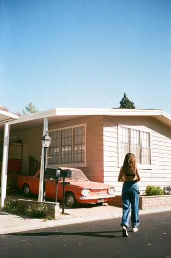 Film Photo Diary — 35mm by Sophie Seymour