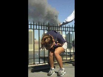 AMAZING GRACE ~ 9/11 Tribute