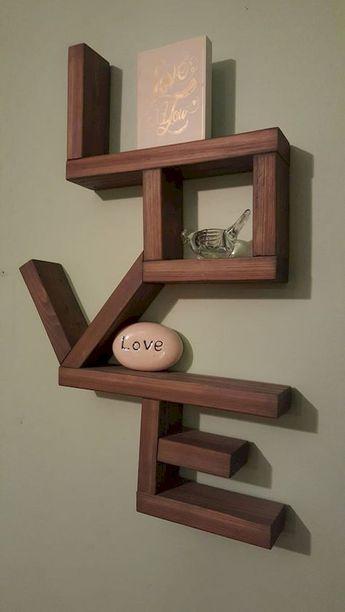 Inspiring DIY Farmhouse Home Decorating Idea
