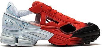 Raf Simons × Adidas RS Replicant Ozweego Sneaker