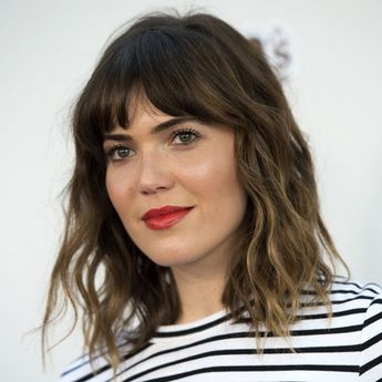 Mandy Moore Has the Coziest, Snowiest Holiday Vacation With Her New Boyfriend