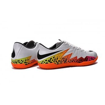 differently 2113a 21d28 ... australia chaussure de foot salle nike hypervenom phelon ii indoor gris  noir orange pas cher 96f96
