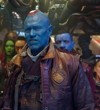 Guardians of the Galaxy Yondu Michael Rooker Costume