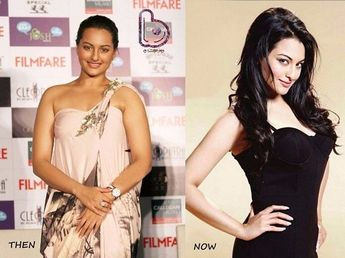 #transformationtuesday Sonakshi Sinha transformation is an inspirational change for all of us!!  .  Check how she did it at blogtobollywood.com .  #transformationtuesday #Sonakshisinha #overweight #slim #skinny #hot #picoftheday #postoftheday #vscocam #blogtobollywood #b2bspecials #b2bquicky #instalikers #likeforlike #followforfollow #tglers #igers #me #tglers #followforfollow #likeforlike