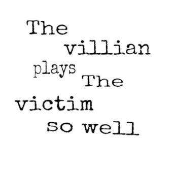 playing victim quotes people dramas Ideas and Images   Pikef