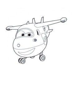 Jet Boyama Sayfasy Boyama Sayfasi