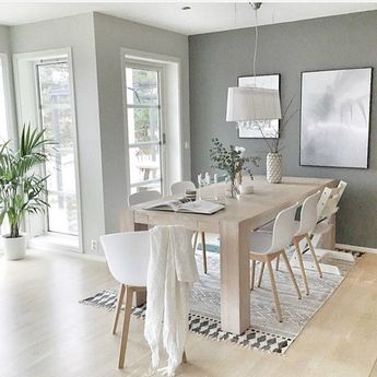 10 Ways To Create A Relaxed Look Dining Room