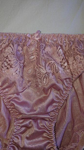 902992ce0a Silky Hipster Bikini Panties by Jintana Lingerie (size 10 Aus UK   5