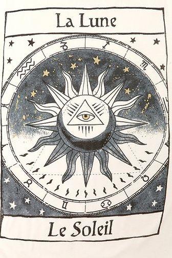 Sun | Moon