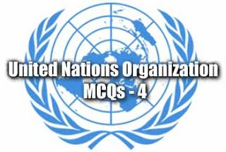 UNO General Knowledge MCQs -41. Who appoints the Judges of International Court of Justice?(a) General Assembly only(b) Security Council only(c) Secretary-General of the UN(d) ' General Assembly and Security Council ✓2. Which of following Muslim countries joined UNO on its first day i.e. 24 October, 1945(a) Egypt(b) Syria(c) Turkey(d) All of above ✓3. The Headquarters of the UNO are located at(a) New York ✓(b) Paris(c) Washington DC(d) Geneva4. Which of the following is not a principal orga