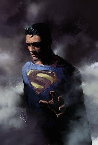 Hell Yeah Superman-n-Wonder Woman : Photo
