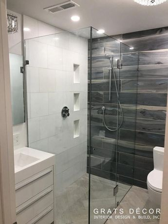 Sausalito Bathroom Remodel