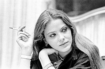 Ornella Muti, 1970's.
