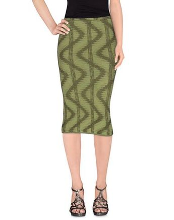 3ba14f1b26 M MISSONI Knee length skirt.  mmissoni  cloth  dress  top  skirt