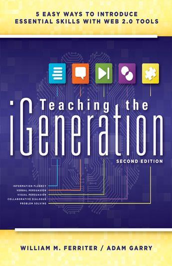 Teaching the iGeneration (eBook Rental)